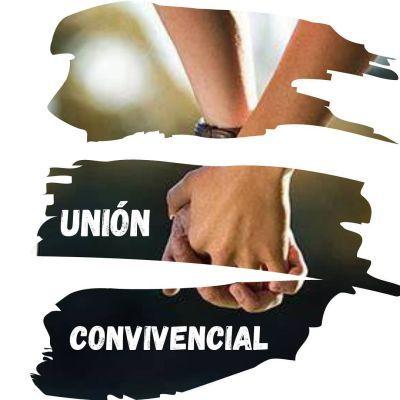 Manos unidas unión convivencial