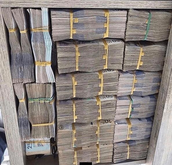 Elasticidad de la Demanda dinero