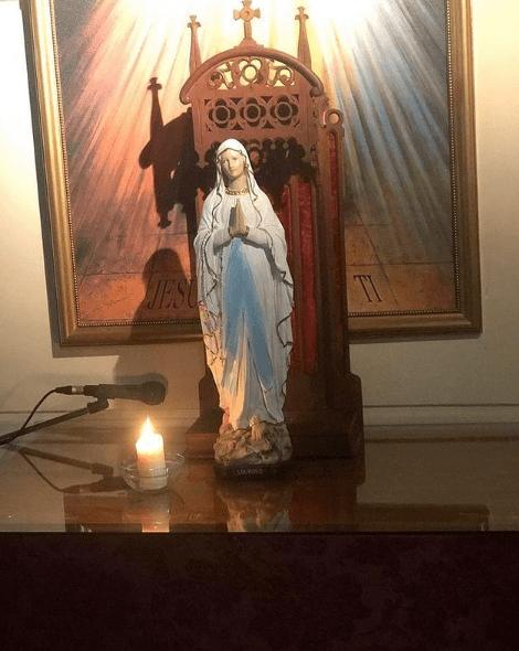 Cuándo es el Día de la Inmaculada Concepción 2020 imagen en casa