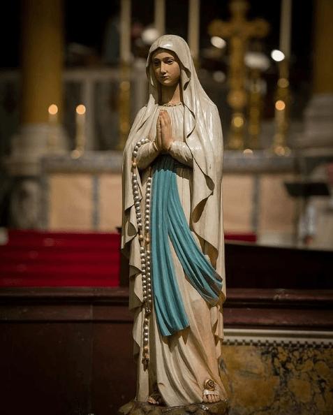 Cuándo es el Día de la Inmaculada Concepción 2020 Virgen María