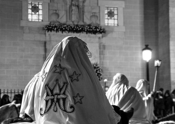 Cuándo es el Día de la Inmaculada Concepción 2020 La Encamisá