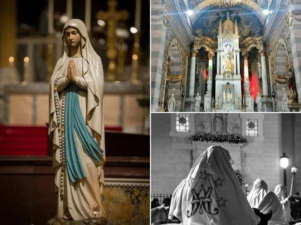 Cuándo es el Día de la Inmaculada Concepción 2020 portada