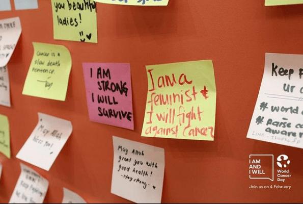 Cuándo es el Día Mundial contra el Cáncer 2021 feminismo