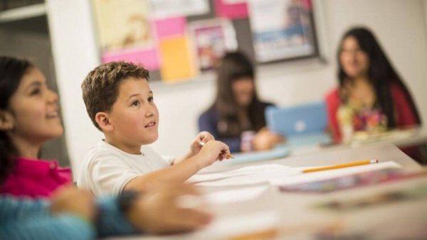 ¿Cuándo es el Día escolar de la Paz y la no Violencia 2021? Infantil