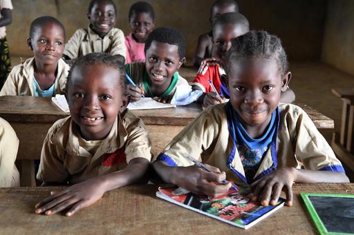 ¿Cuándo es el Día escolar de la Paz y la no Violencia 2021? Costa de Marfil