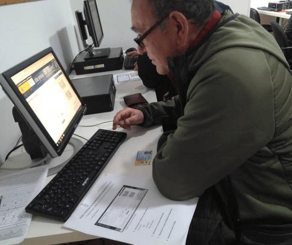 Los requisitos para renovar el DNI: Documentación cita online