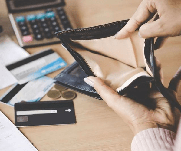 Requisitos para solicitar el Ingreso Mínimo Vital (IMV) a través de la Seguridad Social 2021 cartera vacía