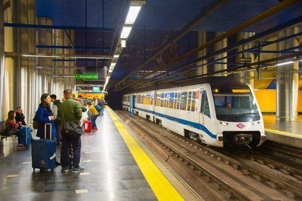 Como conductor metro requisitos funciones sueldo
