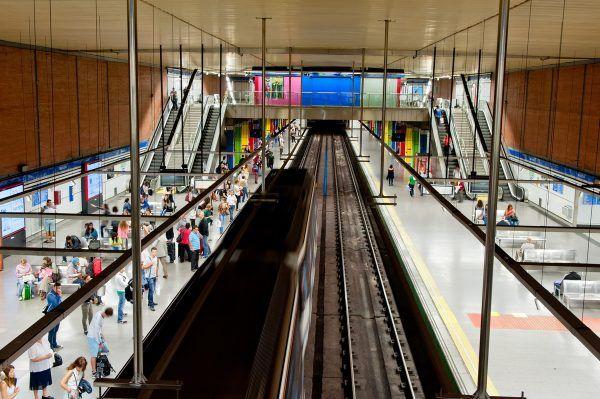 Como podemos ser conductor metro requisitos funciones sueldo