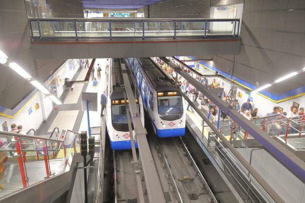 Como ser conductor de metro requisitos funciones sueldo