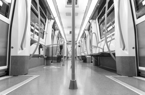 Como ser conductor metro requisitos