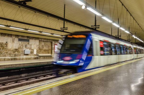 Como ser conductor metro requisitos sueldo