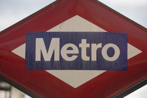 Conductor metro funciones sueldo