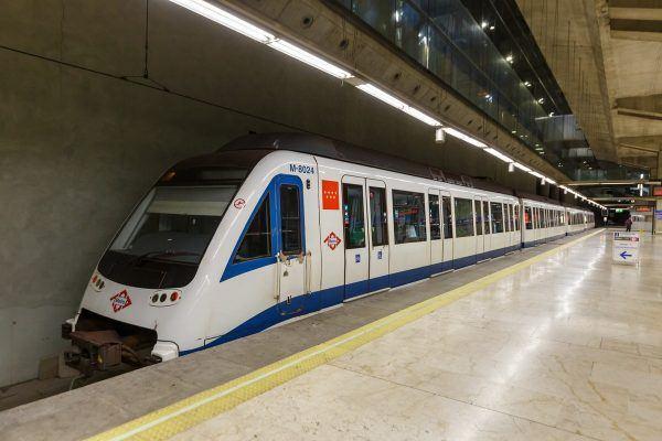 Conductor metro requisitos funciones sueldo