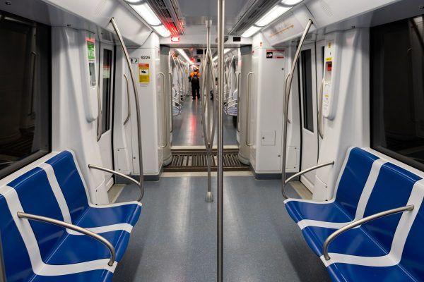 Cual es el sueldo de un conductor metro
