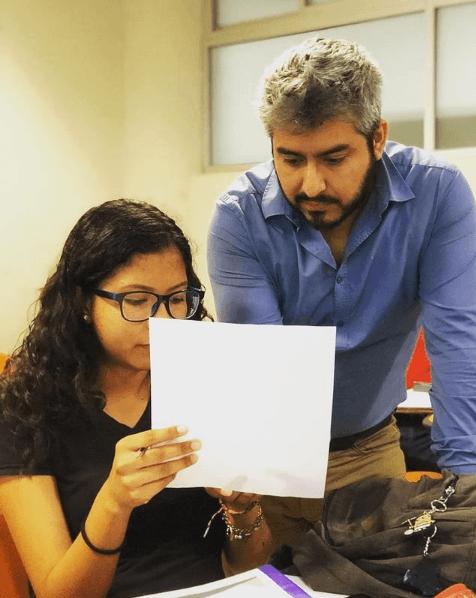 ¿Cuál es el sueldo de un profesor de Universidad? Rector