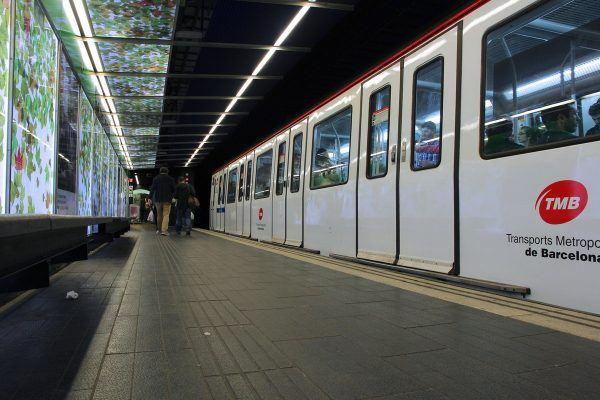 Sueldo conductor metro