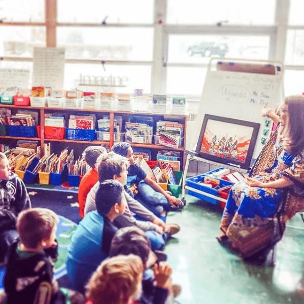 ¿Cuál es el sueldo de un profesor de Infantil? De 0 a 6 años