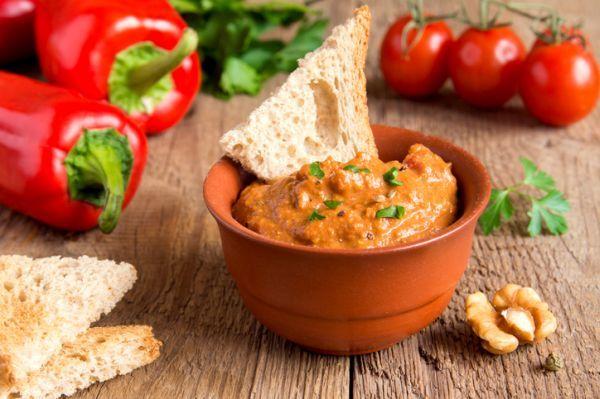 Cuando es el dia internacional del hummus 2021 y como se celebra pimientos