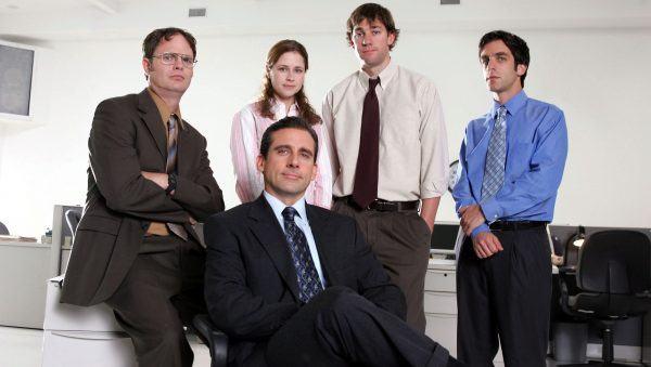 Las mejores series de economía, inversiones y negocios The Office USA