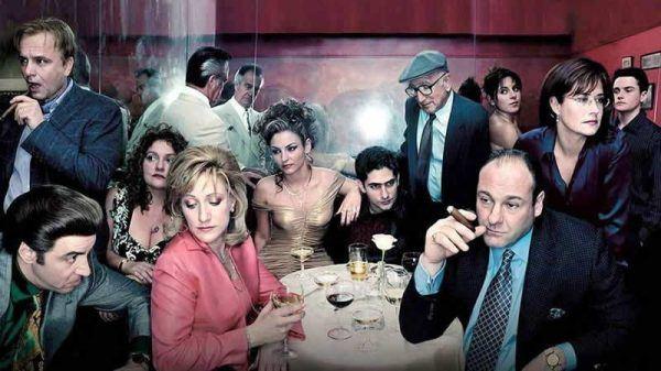 Las mejores series de economía, inversiones y negocios Los Soprano