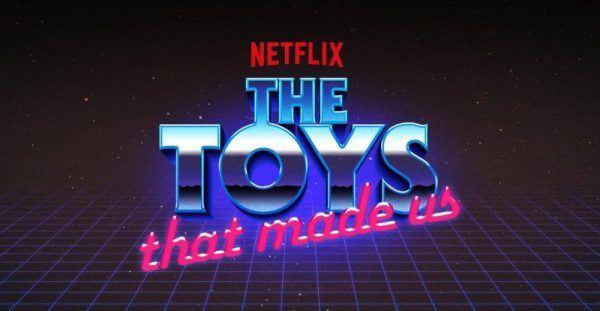 Las mejores series de economía, inversiones y negocios The Toys that Made Us