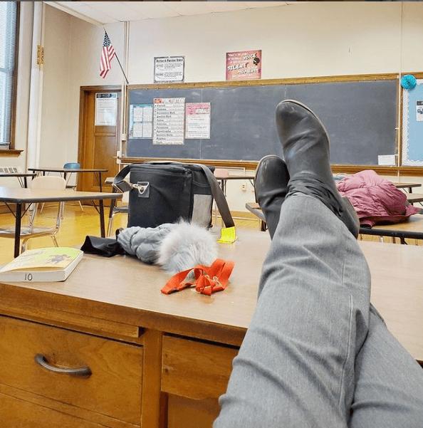 ¿Cuál es el sueldo de un profesor de Primaria? Vacaciones