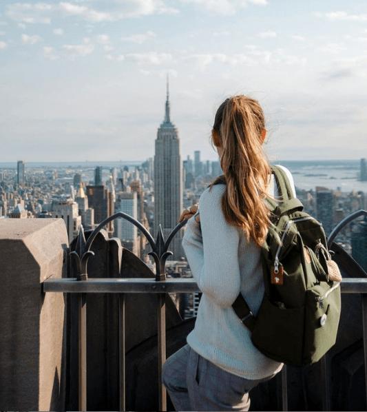 Los mejores consejos y trucos para ahorrar viajando mochila