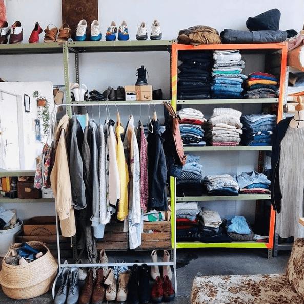 ¿Qué es la economía Circular? Qué propone, qué pretende eliminar y cuáles son sus principios ropa