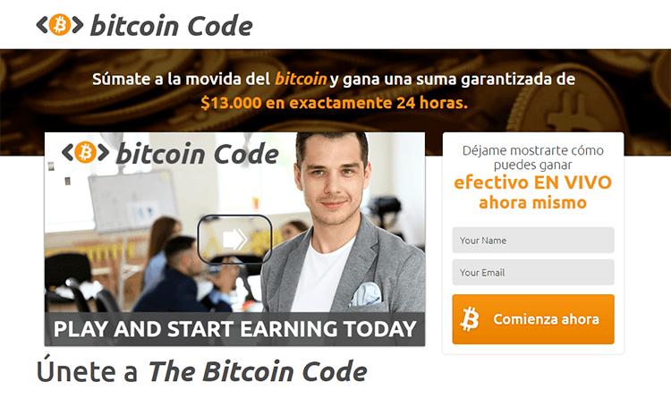 Las opiniones de Bitcoin Code online son buenas