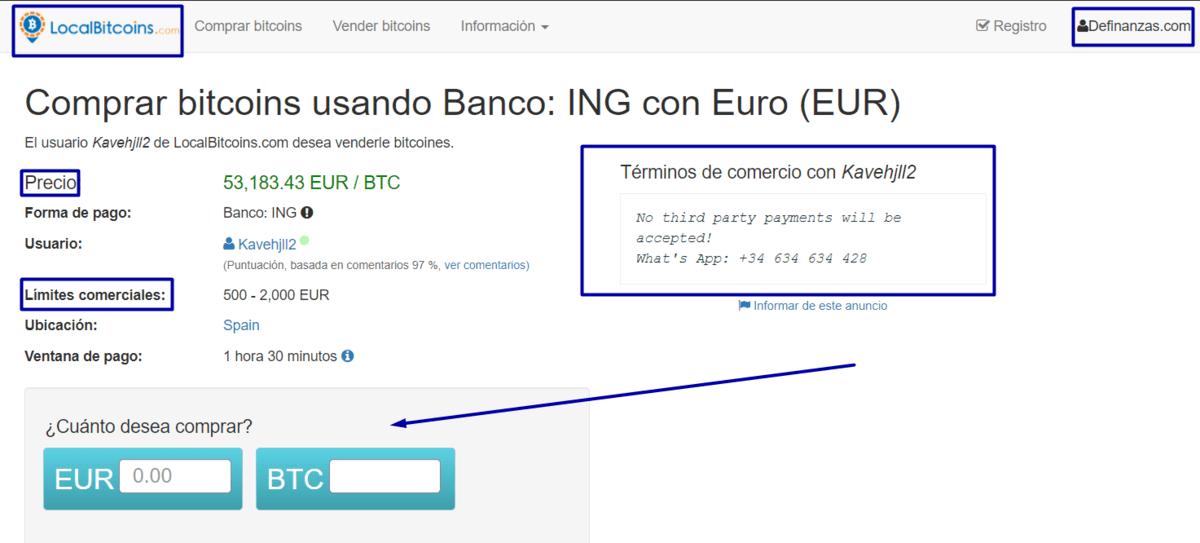 comprar bitcoin anonimo