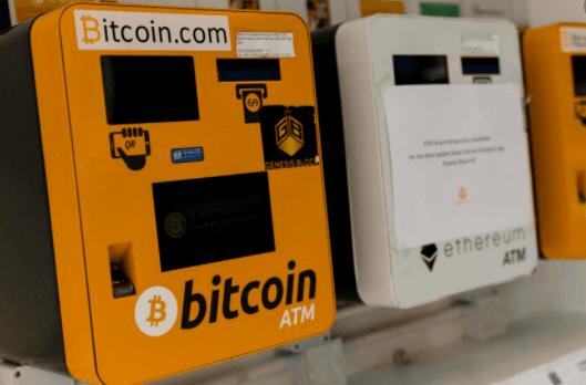 cajero automatico de bitcoin