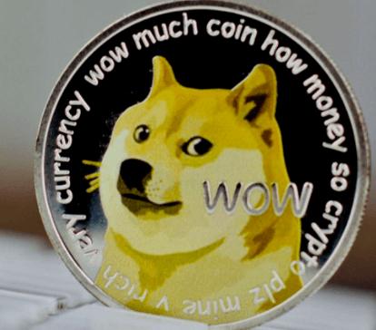como comprar dogecoin