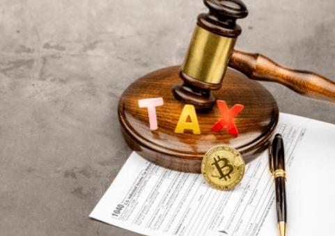 impuestos criptomonedas