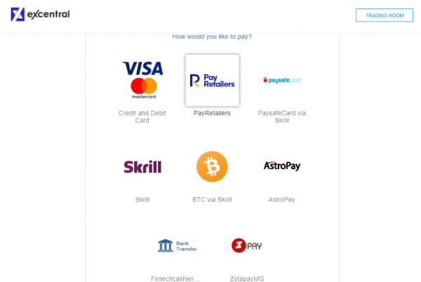 deposita fondos bitcoin profit