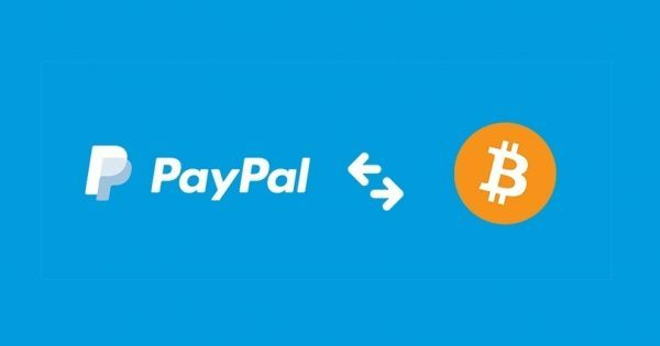 Por qué usar paypal para comprar bitcoin