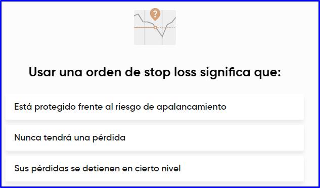completar perfil capital.com