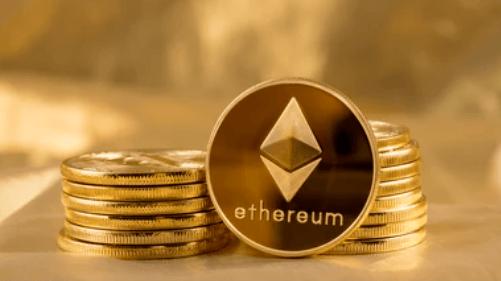 comprar Ethereum ETH