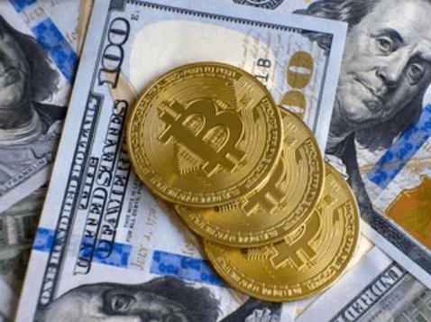 invertir 100 dolares en Bitcoin