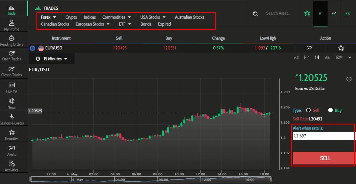 invertir yuan pay group