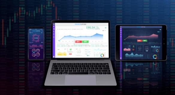 plataformas trading online