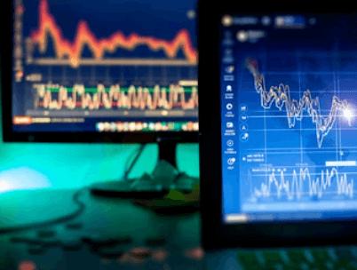 que es trading online