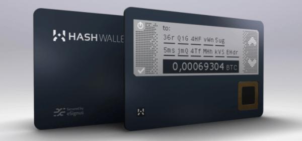 wallet segura