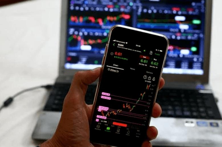 app para aprender a invertir en bolsa