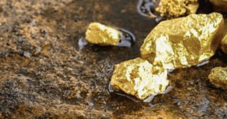 donde invertir en oro