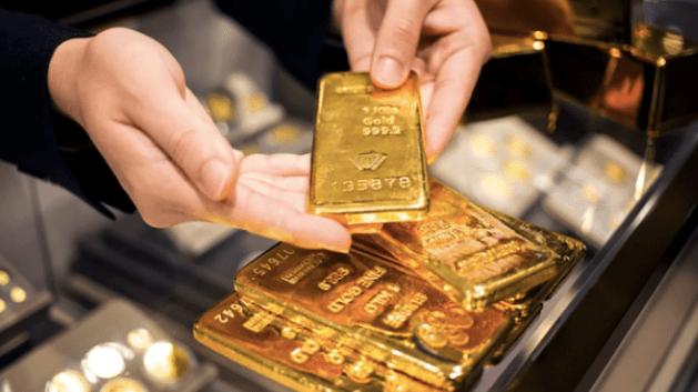 invertir en oro en colombia