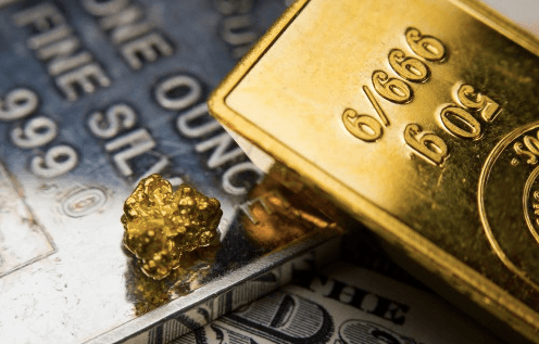invertir en oro mexico