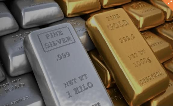 invertir en oro o plata