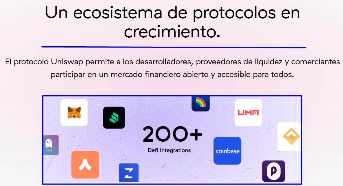 protocolo uniswap