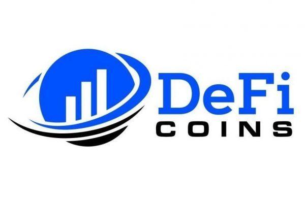 Mejores ICO julio 2021 DeFi Coin